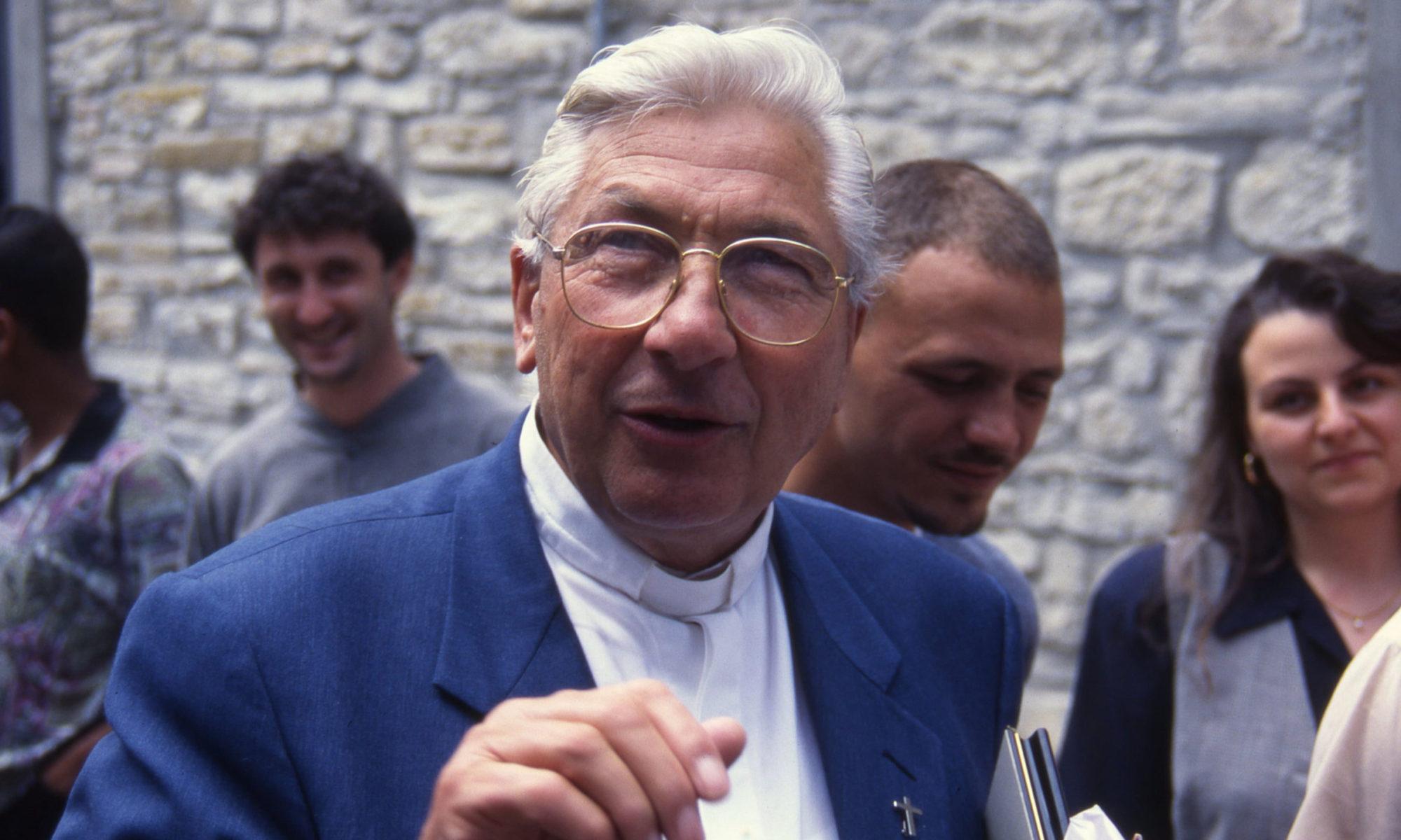 Associazione Amici di don Carlo Zaccaro